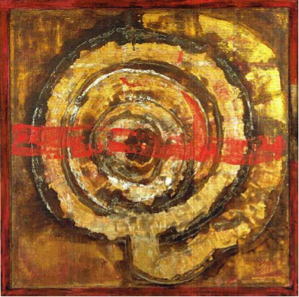 Sin Título (Espiral)